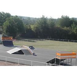Skatepark Chateau-Thierry