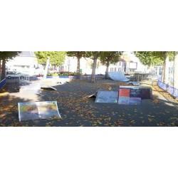 Skatepark Montluçon
