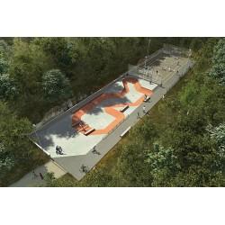 Skatepark Vence