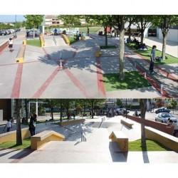 Skatepark Tournon-sur-Rhône