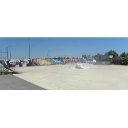 Skatepark Gruissan