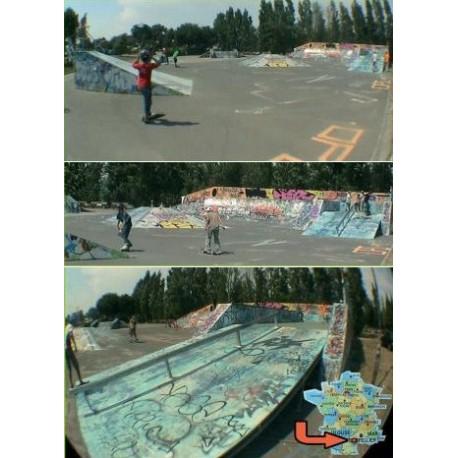 Skatepark Narbonne