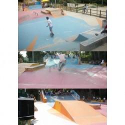 Skatepark Fontainieu
