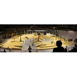 Skatepark Palais de la Glisse