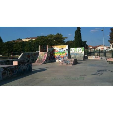 Skatepark Marignane