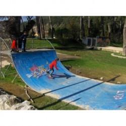 Skatepark Cuges Les Pins