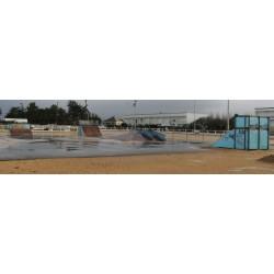 Skatepark Ouistreham