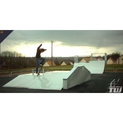 Skatepark Vassy