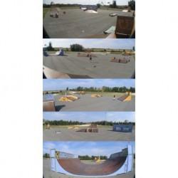 Skatepark St George d'Oléron