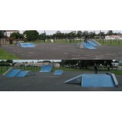 Skatepark Marennes