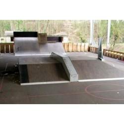 Skatepark Bourges
