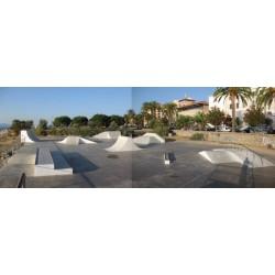 Skatepark Ajaccio
