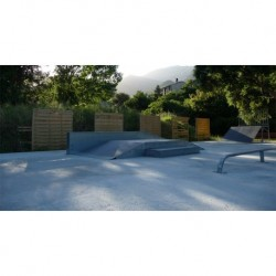 Skatepark Miomo