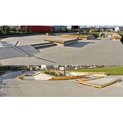 Skatepark Lannion