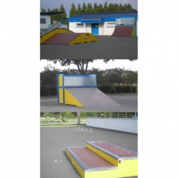 Skatepark Pléneuf-Val-André