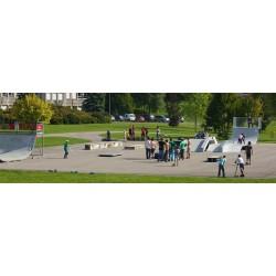 Skatepark Pontarlier