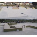 Skatepark Morteau