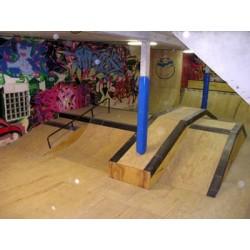 Skatepark Urban Trip