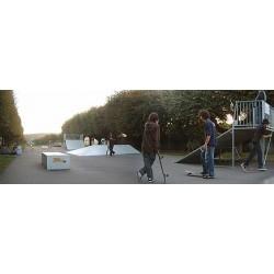 Skatepark Vernon
