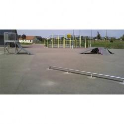 Skatepark Bourg-Achard