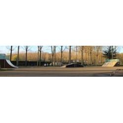 Skatepark St Prés