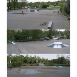 Skatepark Quimper