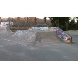 Skatepark Pouldavid