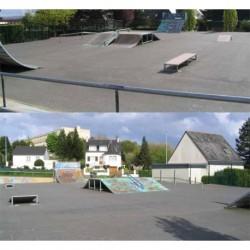 Skatepark Carhaix