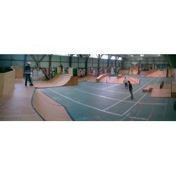 Skatepark Brest - Plougastel