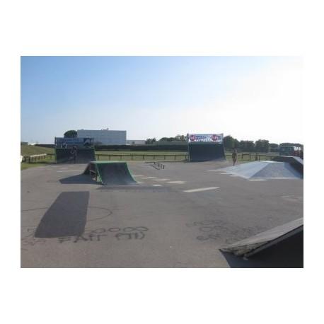Skatepark Marguerittes