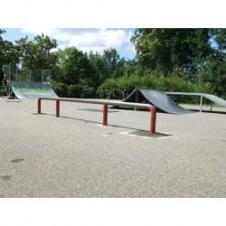 Skatepark Skatauch