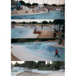 Skatepark Montpellier