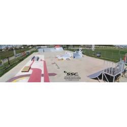 Skatepark Mauguio