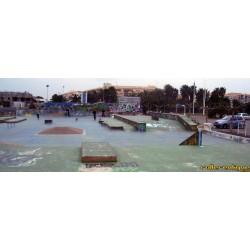 Skatepark Sète