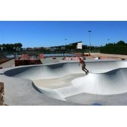 Skatepark Lunel