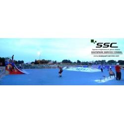 Skatepark Clapiers