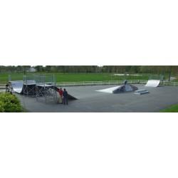 Skatepark Chateauroux