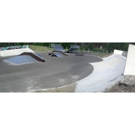 Skatepark Morcenx