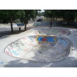 Skatepark De la Baye