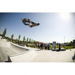 Skatepark Saubion