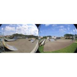 Skatepark Biscaplage