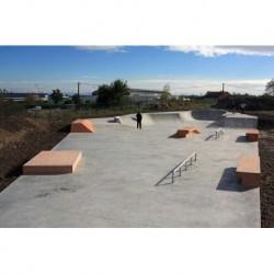 Skatepark Montbrisson