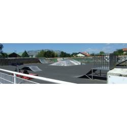 Skatepark Brioude