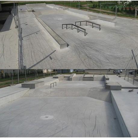 Skatepark Couëron