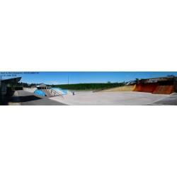 Skatepark Saint-Ay Mad Skatepark