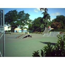 Skatepark Angers