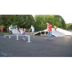 Skatepark Chemillé