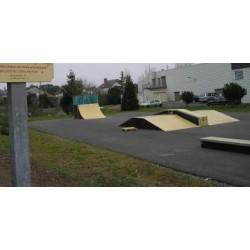 Skatepark Chalonnes-sur-Loire