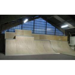 Skatepark Briquebec