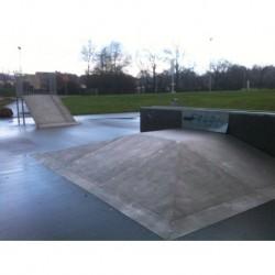 Skatepark Villaines-la-Juhel
